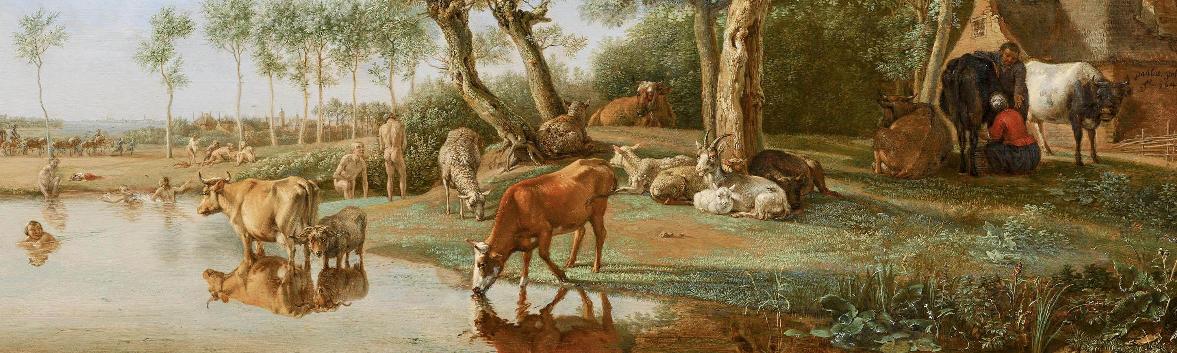 Zuivel al eeuwen op Nederlandse tafel