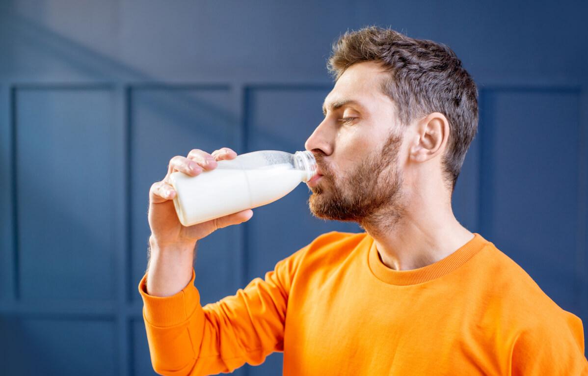 Krijg ik voldoende calcium binnen?
